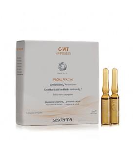 C-VIT AMPOULES