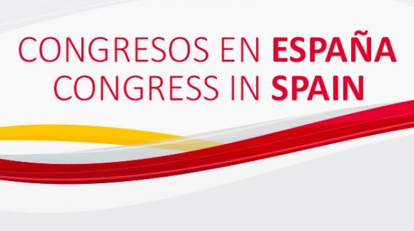 CONGRESOS ESPAÑA