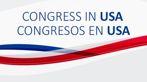 CONGRESOS USA